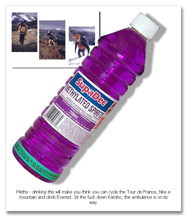 Can You Methylated Spirit To Thin Oil Based Paint