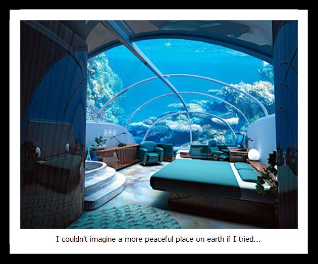 Poseidon Undersea Resort Archives Them S Fightin Words